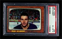 Rod Gilbert [PSA 6 EX‑MT]
