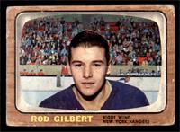Rod Gilbert [FAIR]