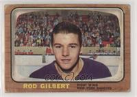 Rod Gilbert [Good to VG‑EX]