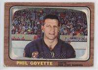 Phil Goyette [NoneGoodtoVG‑EX]