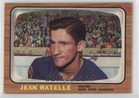 Jean Ratelle