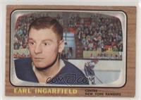 Earl Ingarfield
