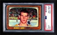 Bobby Orr [PSA 2 GOOD]