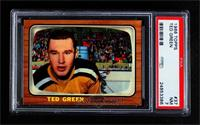 Ted Green [PSA 7 NM]