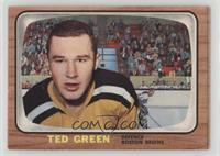 Ted Green