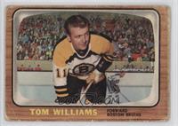 Tommy Williams [NonePoortoFair]