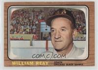 William Reay