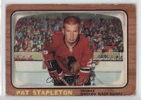 Pat Stapleton [Poor]