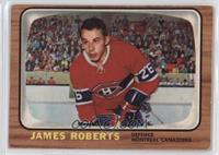 James Roberts [NoneGoodtoVG‑EX]
