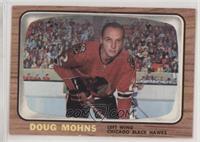 Doug Mohns [NoneGoodtoVG‑EX]