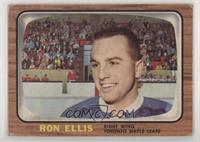Ron Ellis [NoneGoodtoVG‑EX]