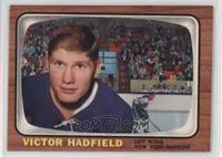 Vic Hadfield [NonePoortoFair]