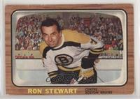 Ron Stewart [NoneGoodtoVG‑EX]