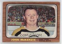 John McKenzie [NoneGoodtoVG‑EX]