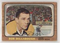 Bob Dillabough [NoneGoodtoVG‑EX]