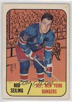 Rod Seiling [PoortoFair]