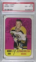 Bobby Orr [PSA 8 NM‑MT]
