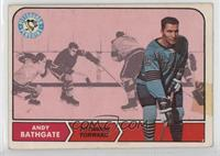 Andy Bathgate [Poor]