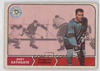 Andy Bathgate [Poor to Fair]