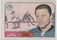 Wally Boyer [GoodtoVG‑EX]