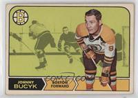 John Bucyk [PoortoFair]