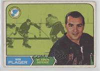 Bob Plager [PoortoFair]