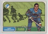 Gary Veneruzzo [Good to VG‑EX]