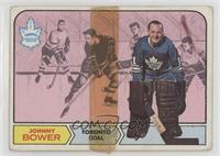 Johnny Bower [Poor]