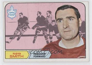 1968-69 Topps - [Base] #130 - Floyd Smith