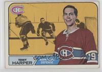 Terry Harper [Poor]