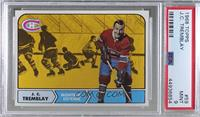 J.C. Tremblay [PSA 9 MINT]