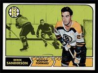 Derek Sanderson [NM]
