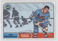 John Brenneman