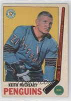 Keith McCreary