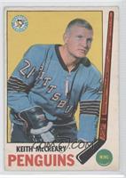 Keith McCreary [PoortoFair]