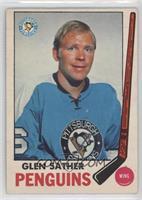 Glen Sather