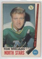 Tommy Williams