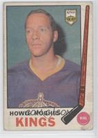Howie Hughes [Poor]