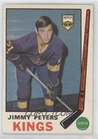 Jimmy Peters
