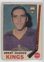 Brent Hughes [Poor]
