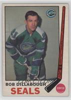 Bob Dillabough