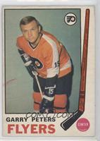 Garry Peters