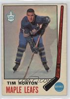 Tim Horton [GoodtoVG‑EX]