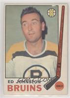 Eddie Johnston [PoortoFair]