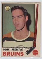 Derek Sanderson [PoortoFair]