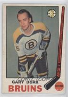 Gary Doak