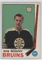 Ron Murphy