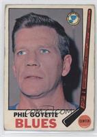 Phil Goyette [PoortoFair]