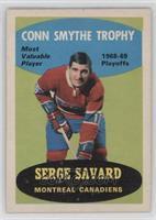Serge Savard