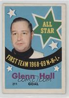 Glenn Hall [Good to VG‑EX]